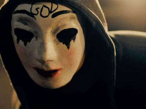 Série de TV de The Purge