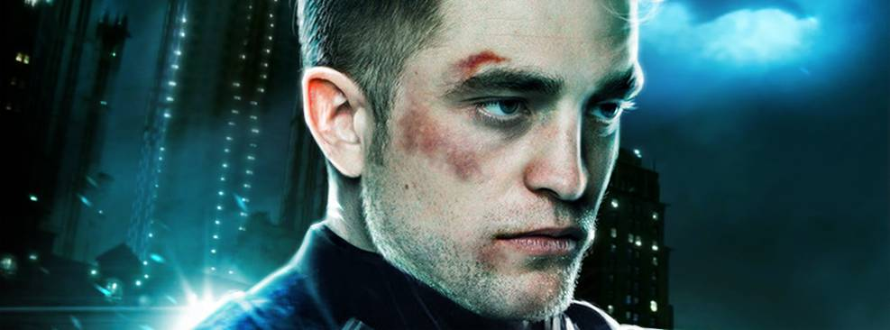 The Batman | Robert Pattinson afirma ser grande fã do herói desde a infância