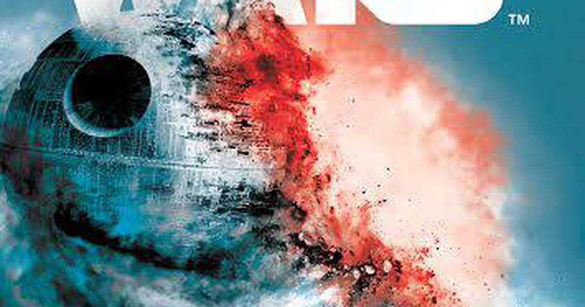 Star Wars - Marcas da Guerra | Veja a capa da edição nacional de Aftermath
