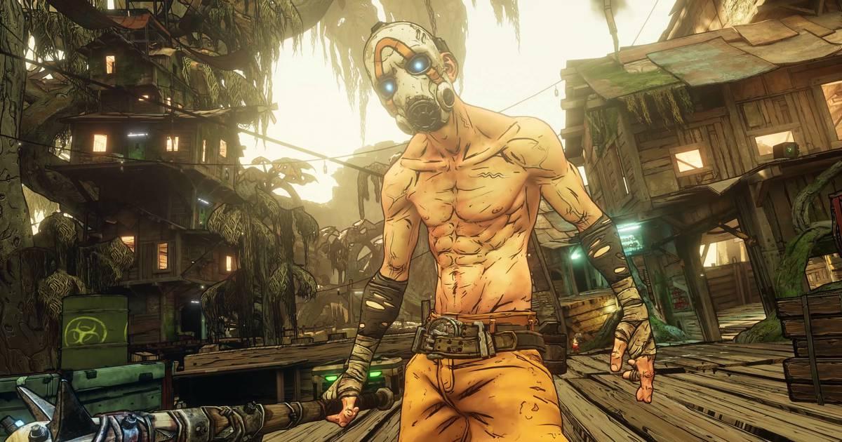 Borderlands 3 chega ao Steam em 13 de março