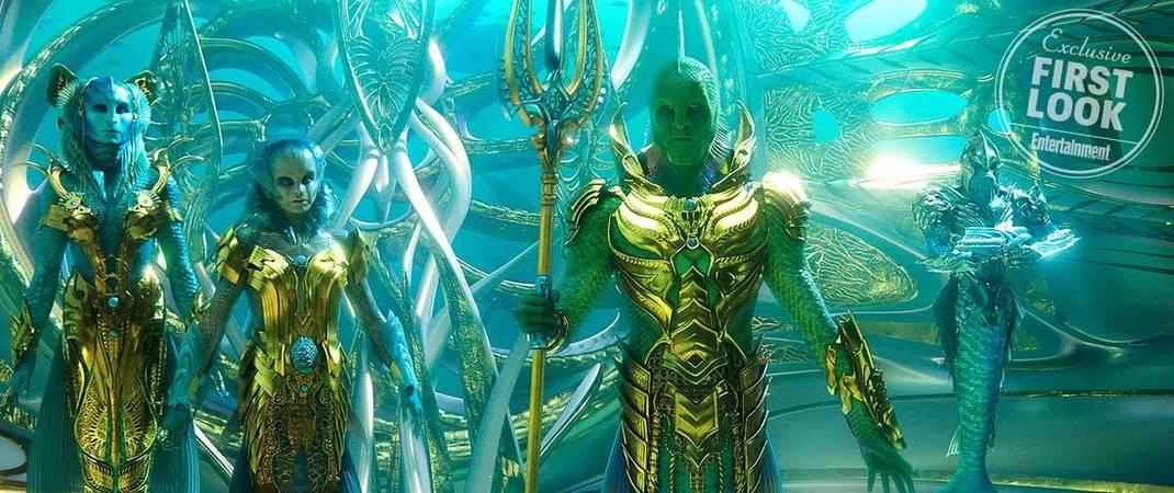 [AQUAMAN] - Passou de 1 Bi! - Página 2 Aquaman