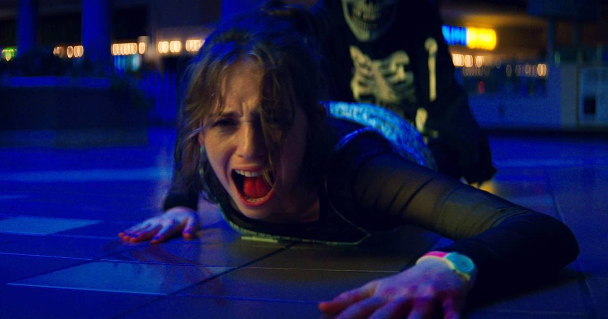 Rua do Medo: 1994 - Parte 1: Crítica do filme da Netflix