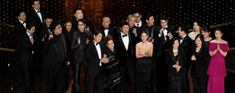 Oscar 2020 bate recorde negativo de audiência