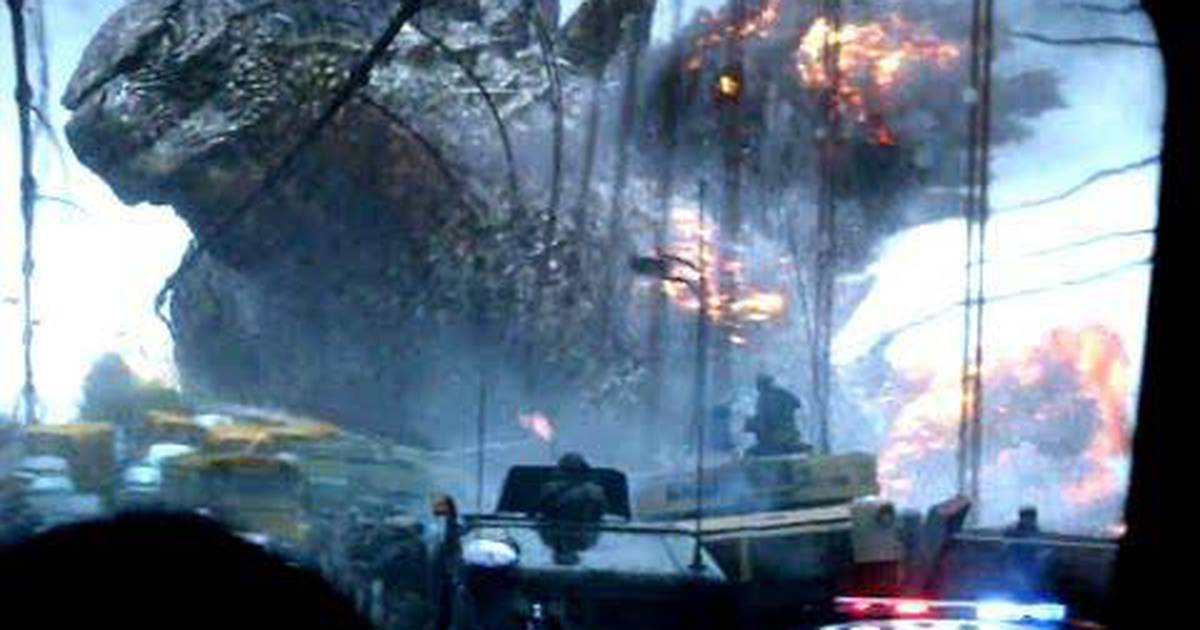 Godzilla | Novo trailer mostra luta entre monstros