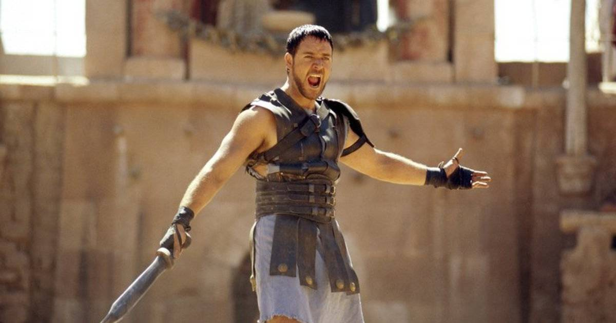 Gladiador 2 se passará 25 anos depois dos eventos do primeiro filme
