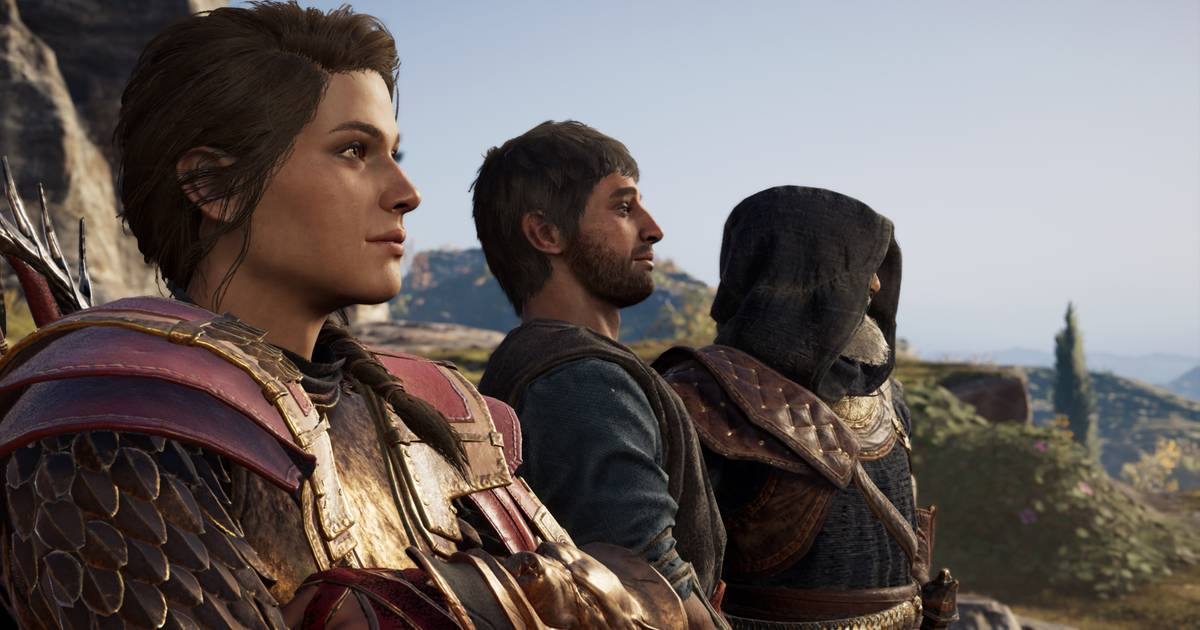 The Enemy Ubisoft Is Criticized After Forcing A Direct Romance