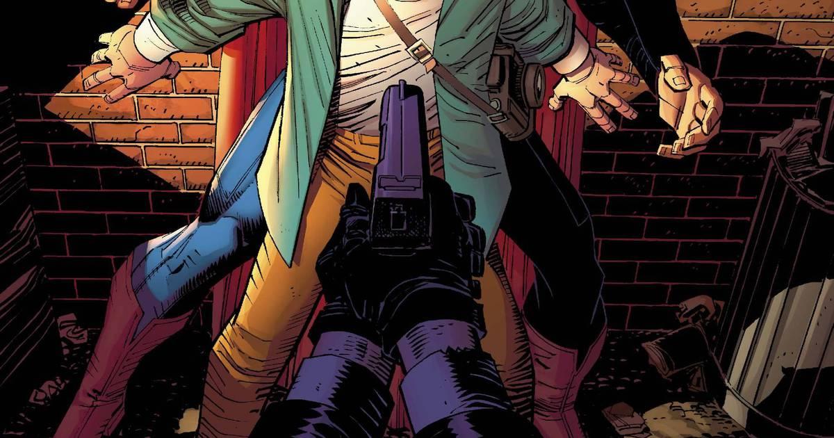 DC revela personagem que entrega ao mundo a identidade de Superman