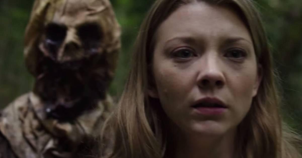 The Forest | Natalie Dormer enfrenta horrores da floresta no primeiro trailer