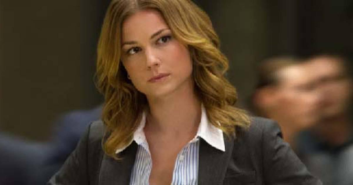 Capitão América: Guerra Civil | Emily VanCamp vai voltar como a Agente 13