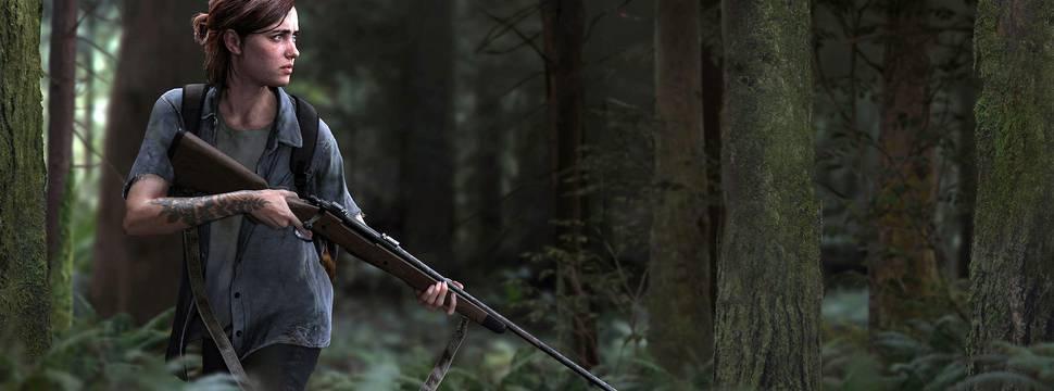 The Last Of Us Parte Ii - Tudo o que sabemos sobre The Last of Us ...