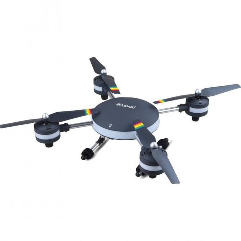 The Enemy - Polaroid terá quatro novos drones fotográficos 7a16b352c9