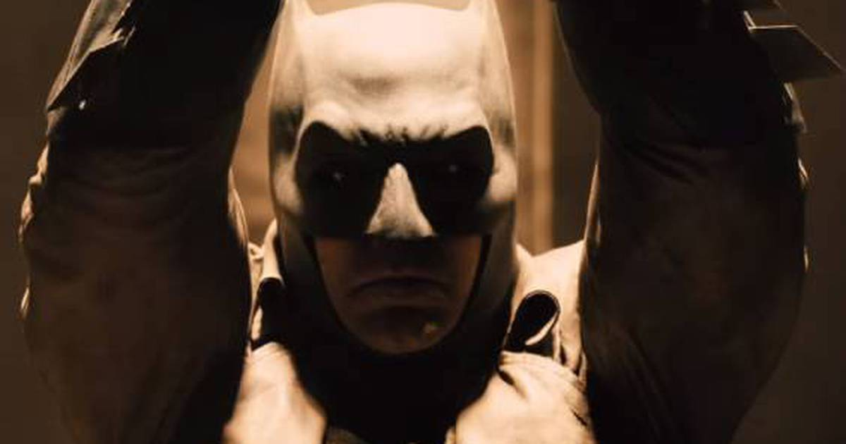 Batman Vs Superman quase teve dois vilões importantes do Homem-Morcego