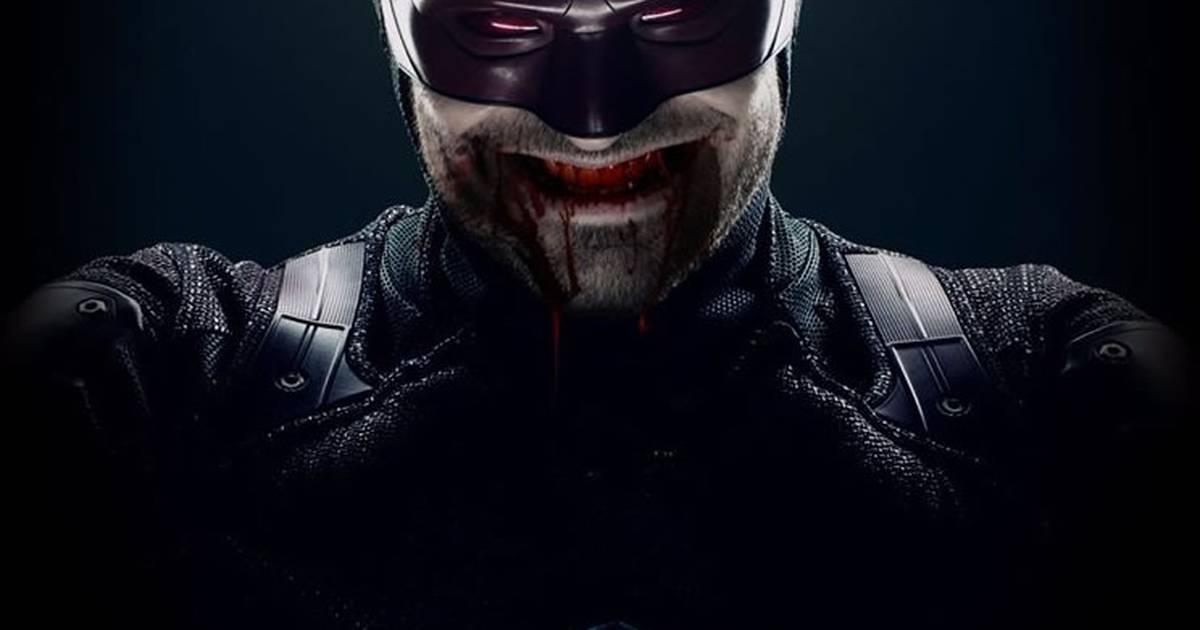 Demolidor | Matt Murdock demoníaco em novos cartazes da série
