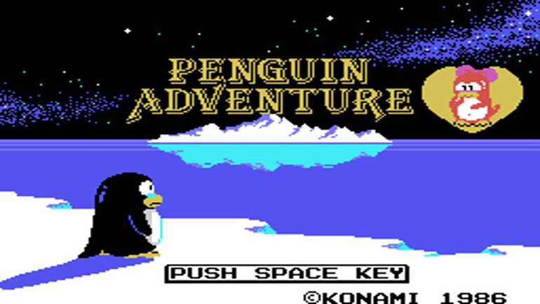 penguin-adventure
