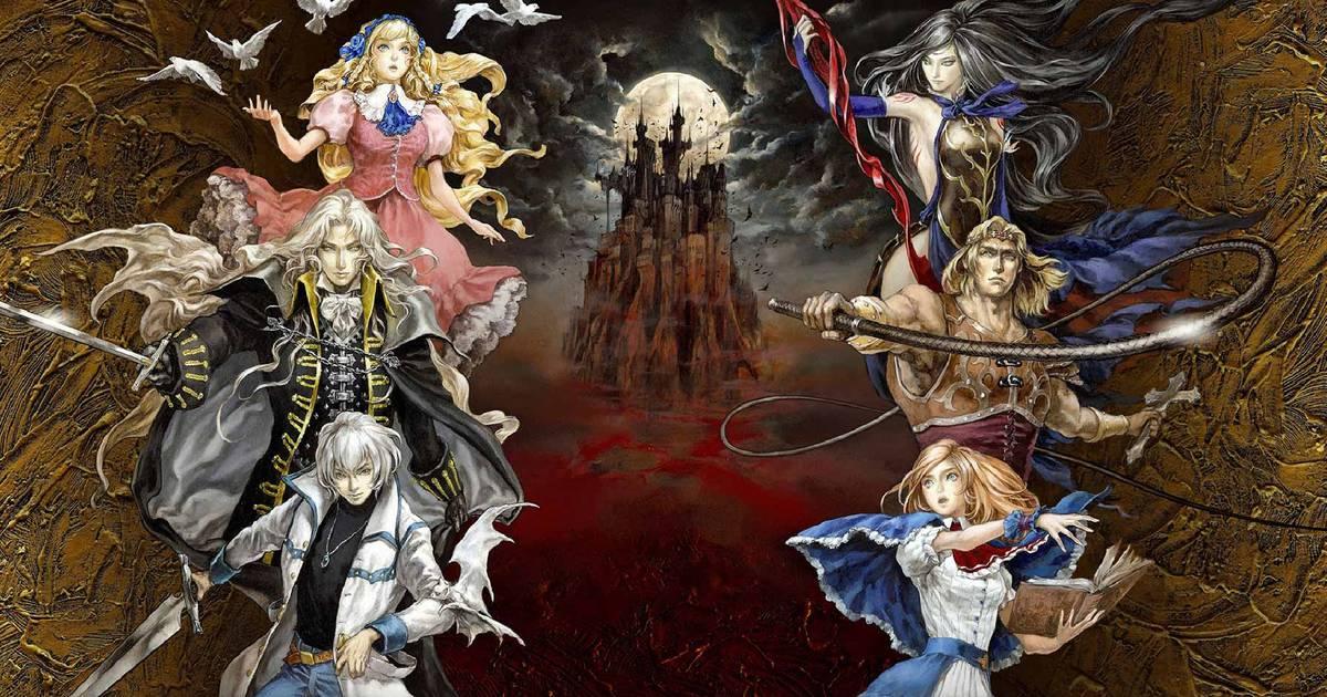 Castlevania: Grimoire of Souls será descontinuado em setembro – The Enemy