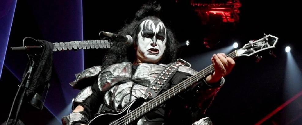 Kiss confirma shows no Brasil em maio de 2020
