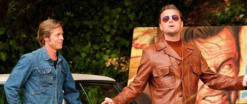 Era Uma Vez em... Hollywood   Sony exibirá filmes escolhidos por Tarantino