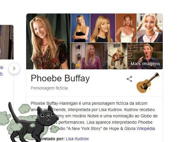 Imagem do Google