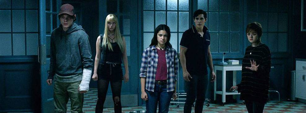 Foto de Os Novos Mutantes