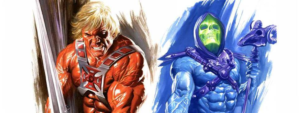 Mestres do Universo | Rumor sugere que Netflix pode lançar live-action de He-Man