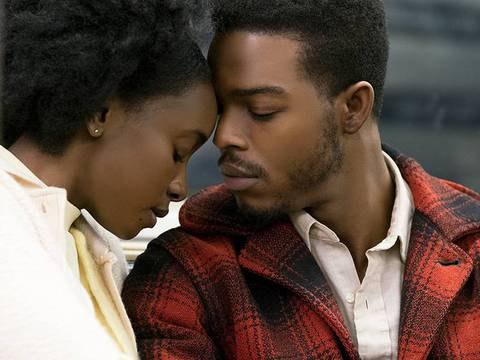 Foto de If Beale Street Could Talk/Annapurna Pictures/Divulgação