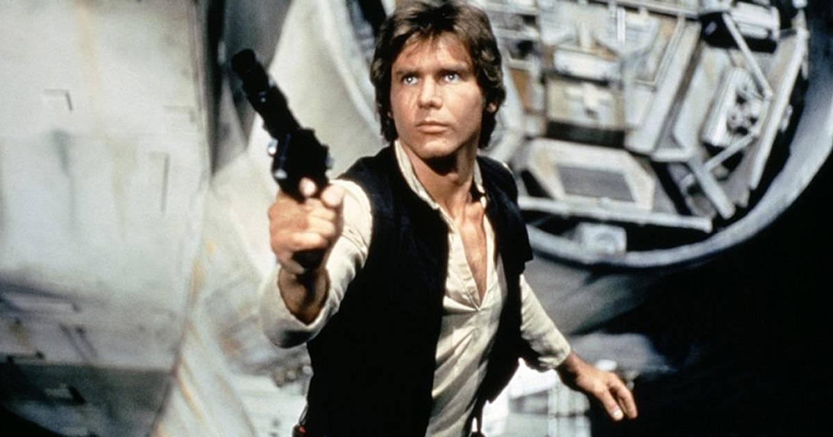 Star Wars   Grupo restaura versão original de Uma Nova Esperança