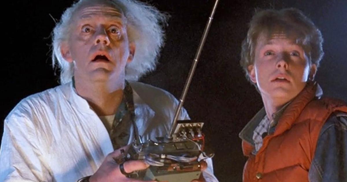 De Volta Para o Futuro | McFly e Doc se reencontram em comercial [ATUALIZADO]