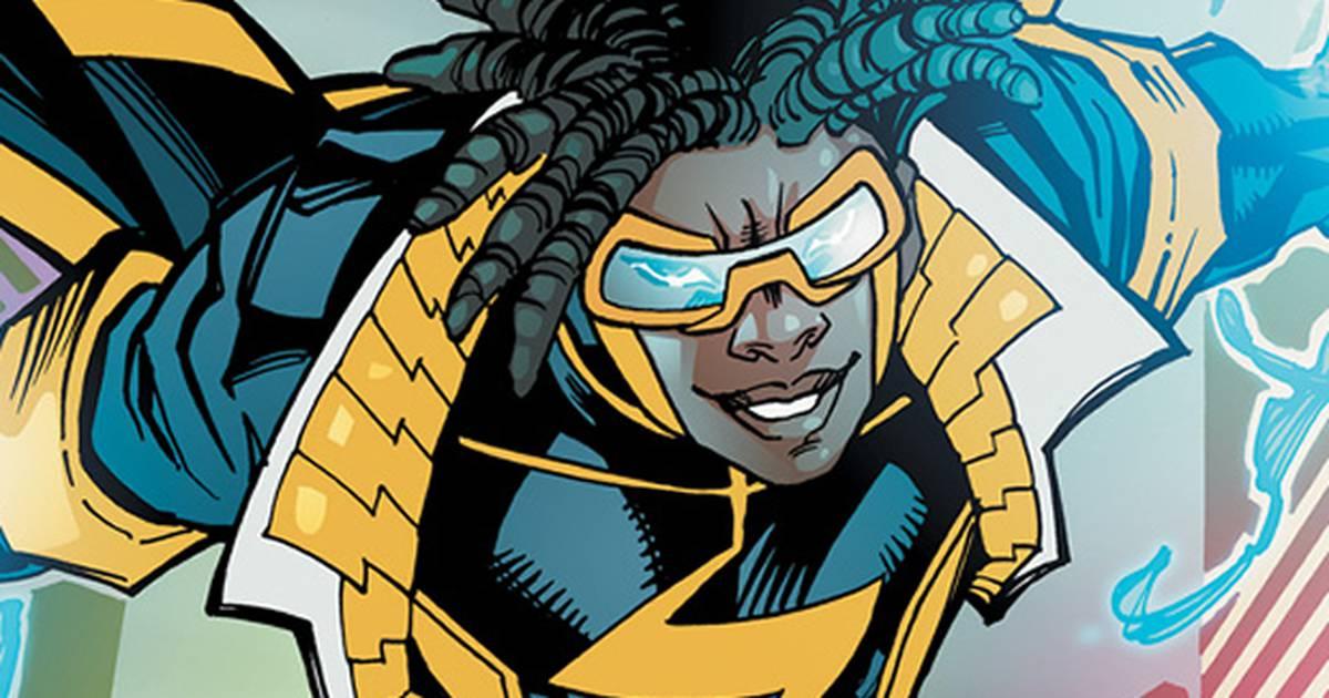 Super Choque   Jaden Smith pode viver o herói em série de TV
