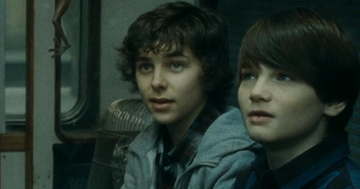 Harry Potter | J.K. Rowling anuncia entrada do filho de Harry em Hogwarts