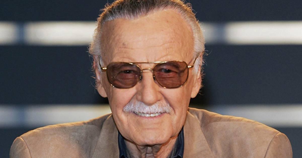 Tem Na Web - Stan Lee - As primeiras participações especiais da lenda das HQs nos quadrinhos