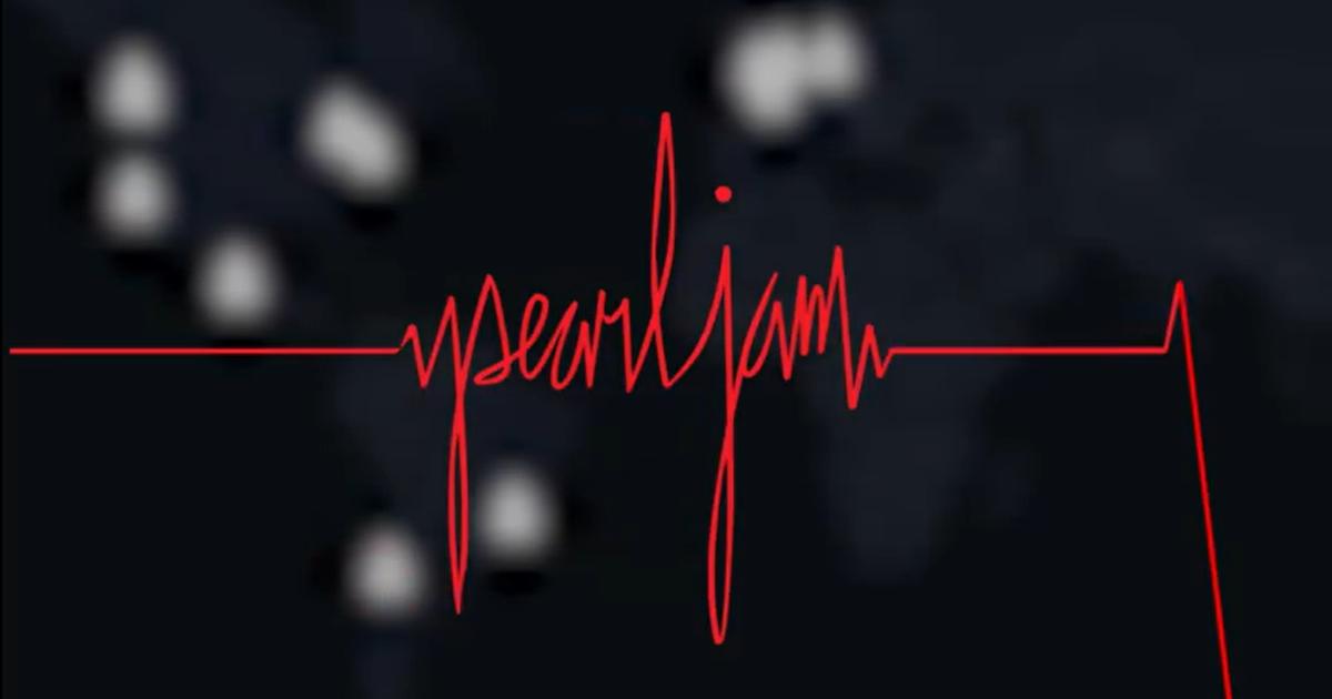 Resultado de imagem para Pearl Jam novo album