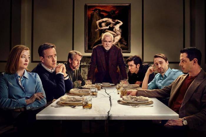 Succession da HBO recebeu 18 indicações no Emmy 2020