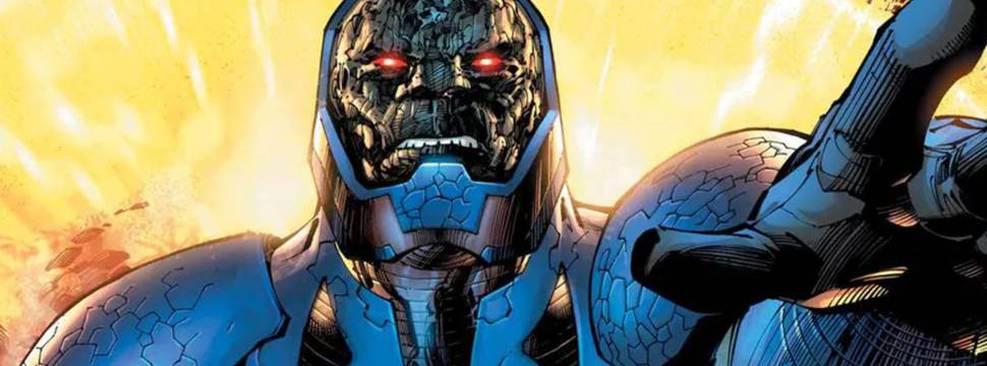 Novos Deuses   Ava DuVernay confirma presença de Darkseid e Fúrias Femininas