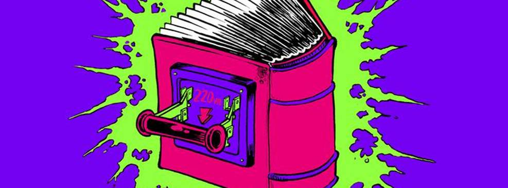 Choque Literário   Feira reúne editoras independentes em São Paulo