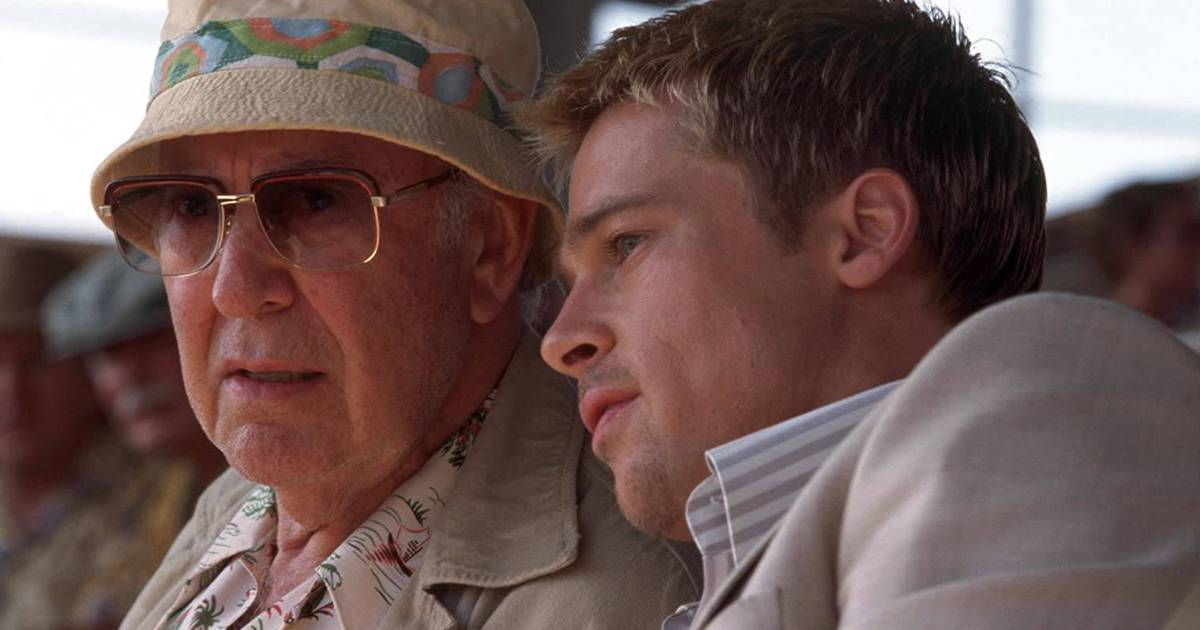 Carl Reiner, de Onze Homens e um Segredo, morre aos 98 anos – Omelete