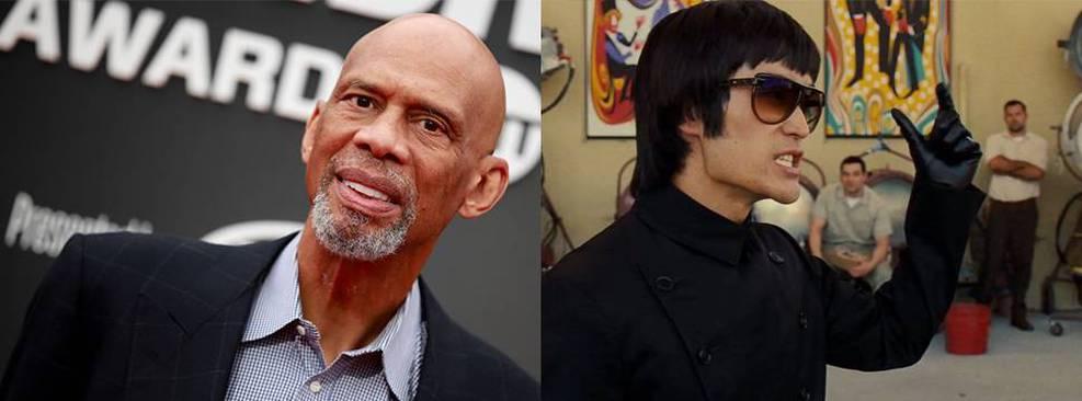 Era Uma Vez Em... Hollywood | Kareem Abdul-Jabbar critica retrato de Bruce Lee