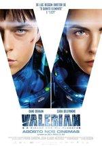 Valerian e a Cidade dos Mil Planetas