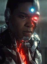 Ciborgue (2020)