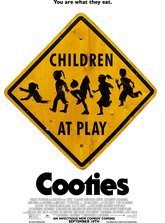 Cooties (2015)