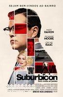 Suburbicon: Bem-vindos ao Paraíso