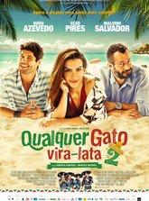 Qualquer Gato Vira Lata 2 (2014)