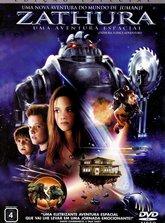 Zathura - Uma Aventura Espacial