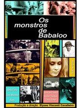 Os Monstros de Babaloo (1971)