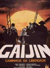 Gaijin - Caminhos da Liberdade