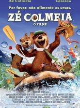 Zé Colmeia - O Filme