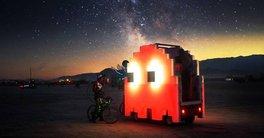 Jacidio, who?   Burning Man no Brasil, Alesso no hip-hop com Anitta e a mágica do Kiasmos