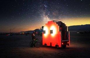 Jacidio, who? | Burning Man no Brasil, Alesso no hip-hop com Anitta e a mágica do Kiasmos
