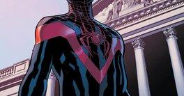 Homem-Aranha | Como Donald Glover colaborou com a criação de Miles Morales