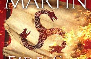 George R.R. Martin contará a história dos Targaryen em novo livro