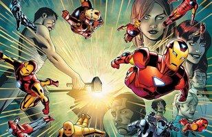 Homem de Ferro | Novo vilão será revelado com o retorno de Tony Stark
